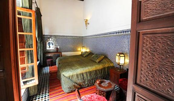 Suite Qraqeb