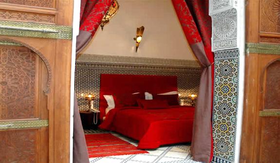 Suite Ibn Al Khatib