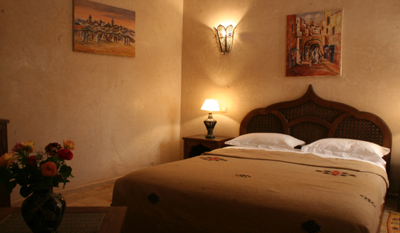 Double room Almoravide