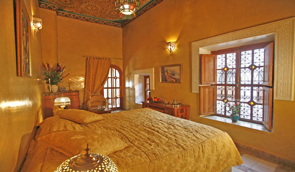 Riad and Spa Esprit du Maroc