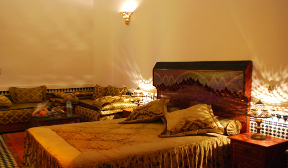 Suite Royale Meknes