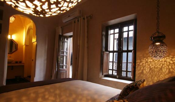 Chambre double Adrar