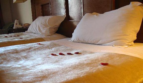 Hotel Palais des roses
