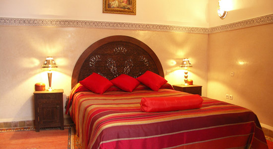 Double room Antares