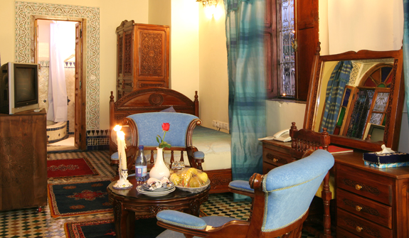 Suite Azzehar
