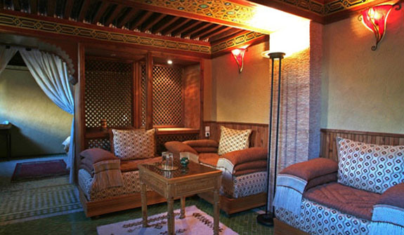 Suite Bab Chorfa