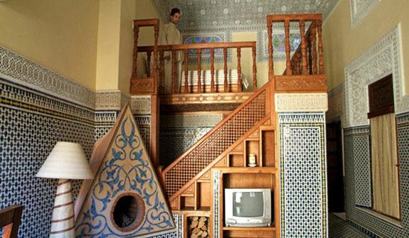 Suite Bab Dekkakine