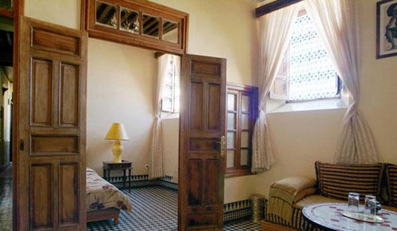 Suite Bab Riafa