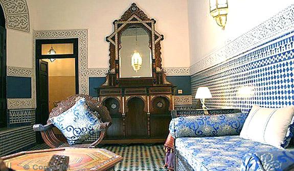 Suite Arabesque