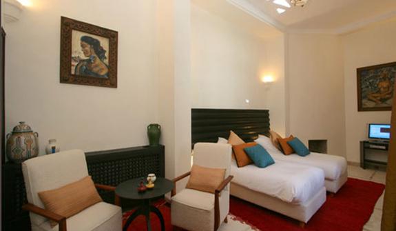 Suite Tarfaya