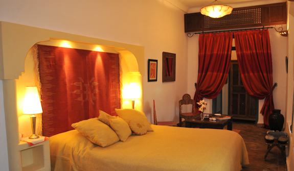 Chambre double Zagora