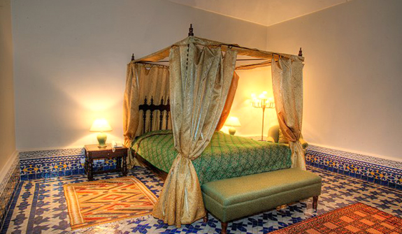 Suite Damascus