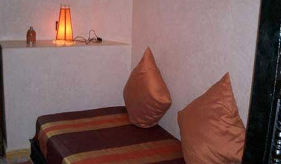 Single room Kaid