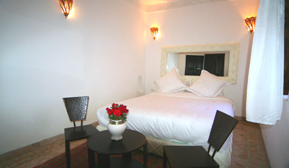 Double room Loubna