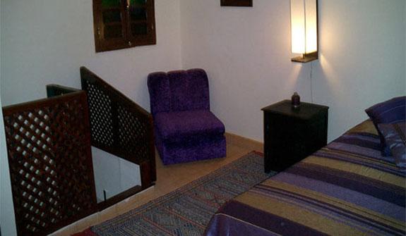Double room Moadine
