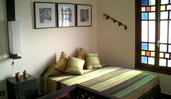 Double room Pacha