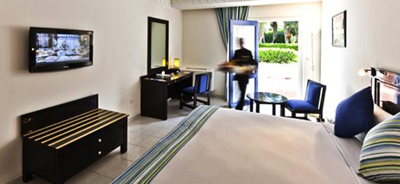 Hotel atlantic palace agadir prenotazione dell 39 hotel atlantic palace agadir a agadir offerte - Televisione in camera da letto si o no ...