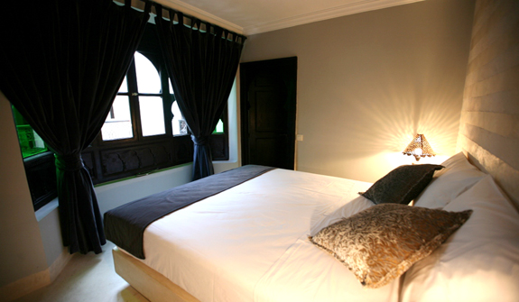 Double room Cristal