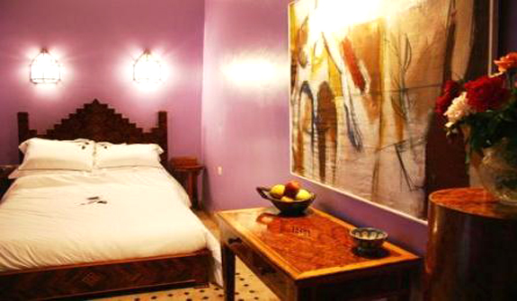 Double room Amethyst