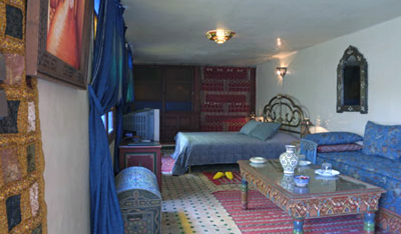 Double room Panorama