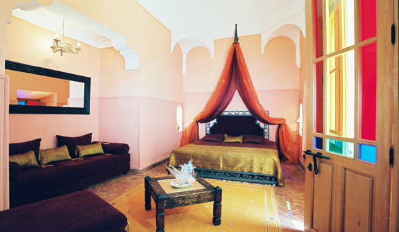 Double room Ourika