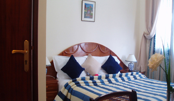Double room Lina