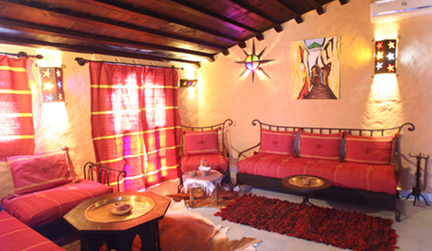 Suite-Apartamento :