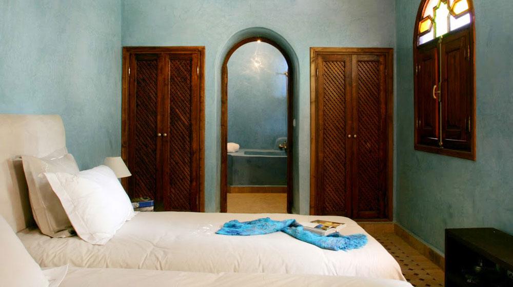Chambre double Essaouira