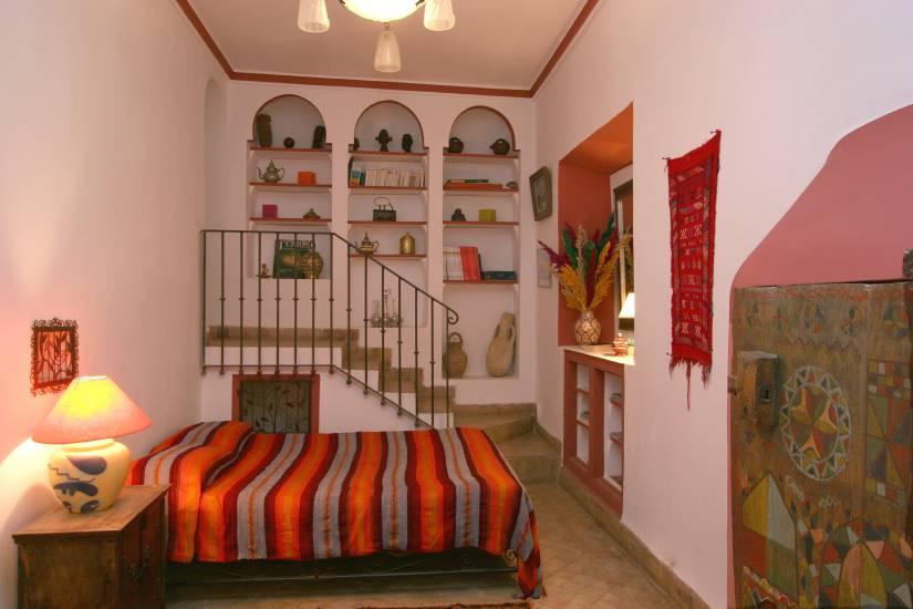 Suite-Apartamento