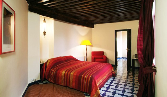 Chambre double Santo Domingo