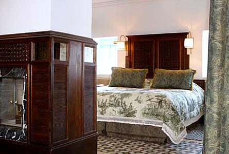 Hotel Palais Heure Bleue