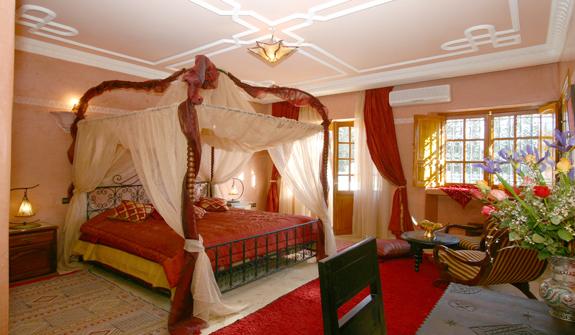 Hotel Tresor de la Palmeraie