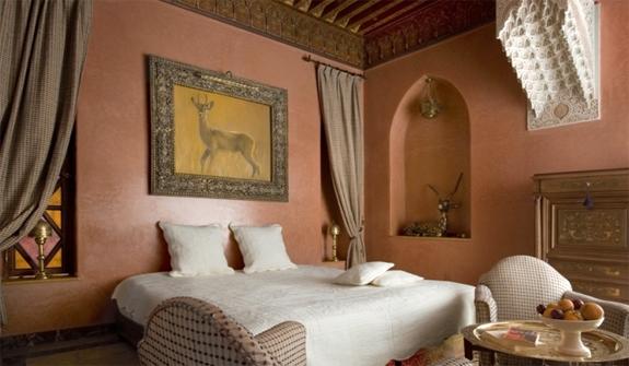 Chambre double prestige luxe