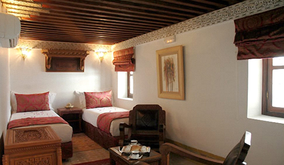 Double room El Alia