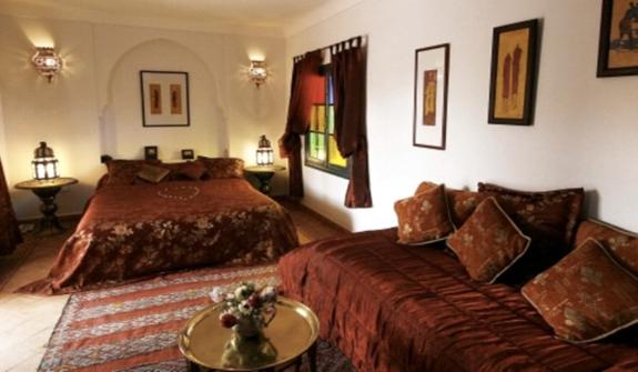 Suite SAHADA