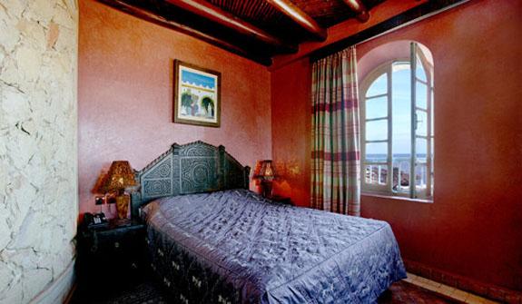 Chambre double Ocean