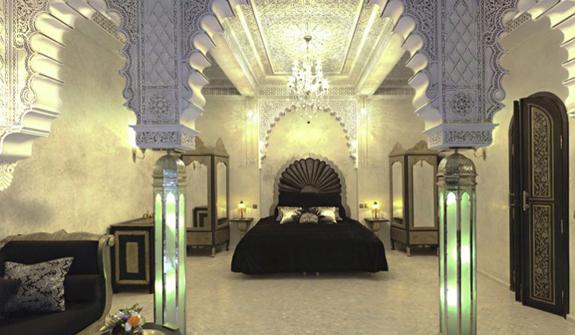 Suite MAHAJABIAN