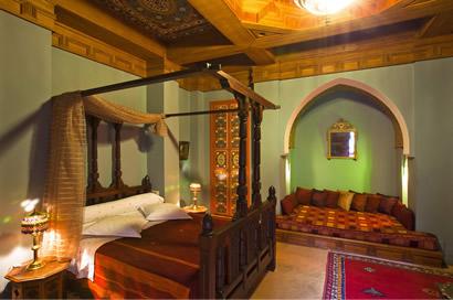 Suite Warda