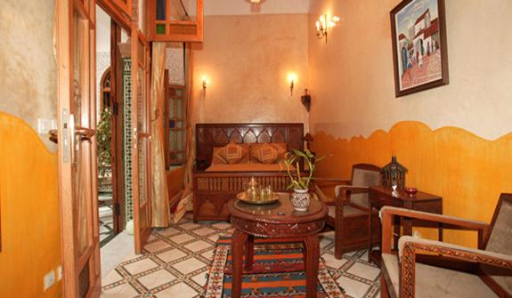 Riad Dar El Kebira