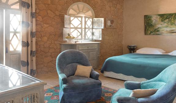 Habitacion doble Prestige de luxe