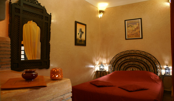Double room Meknes