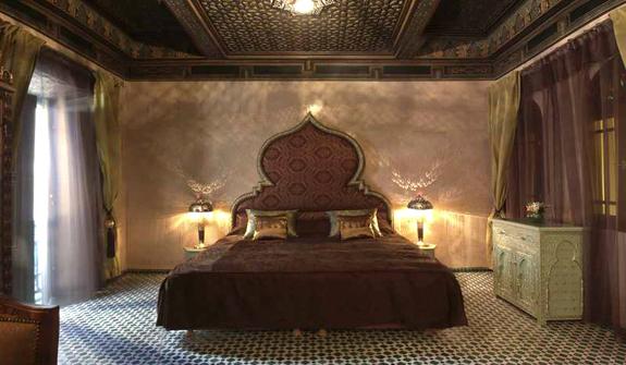 Suite MANDARA