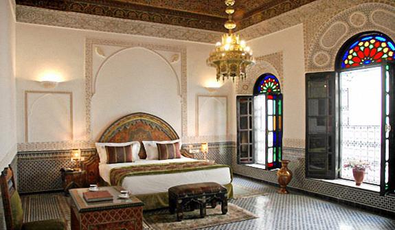 Suite Lalla Khadija