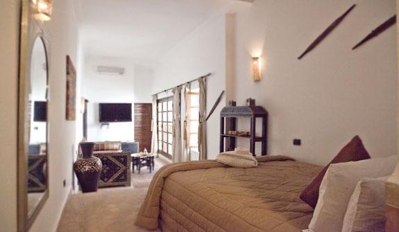 Suite Berbere