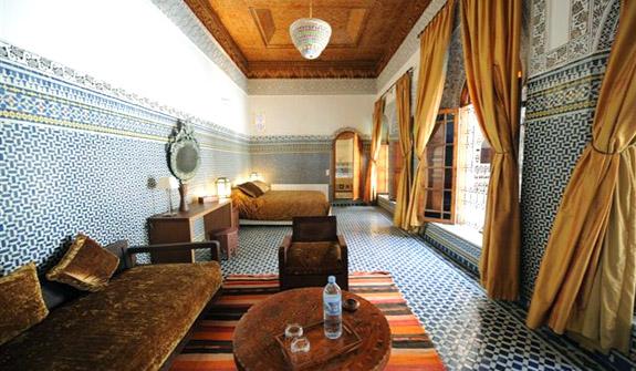 Suite El Rbab