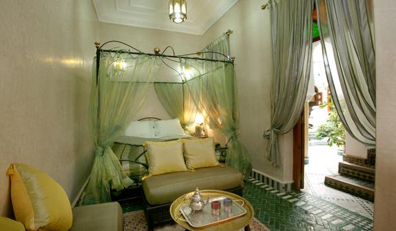 Suite Menara