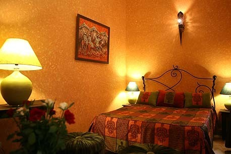 Double room Ambre