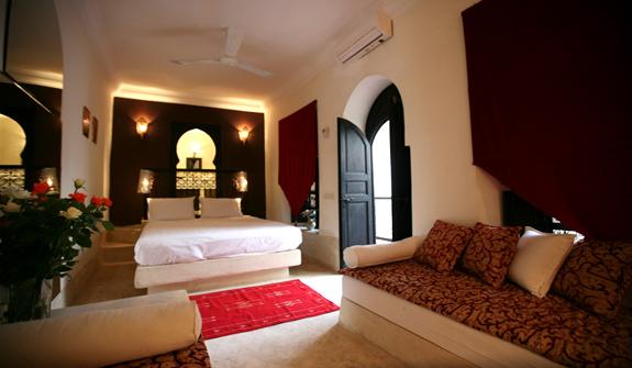 Suite-Apartamento Rubis