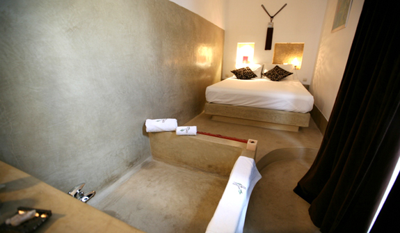 Double room Valentin
