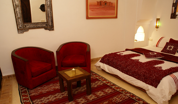 Double room Argana